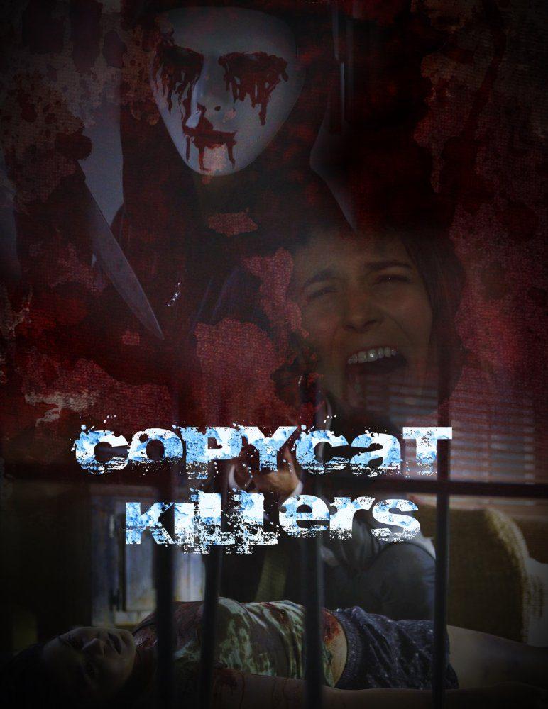 Logo of Copycat Killers